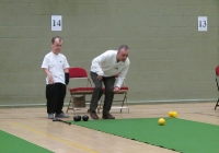 Lothian team at SDS Carpet Bowls Champs 2015_8