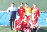 Lothian Schools 5-a-side Football Festival & Competition_1