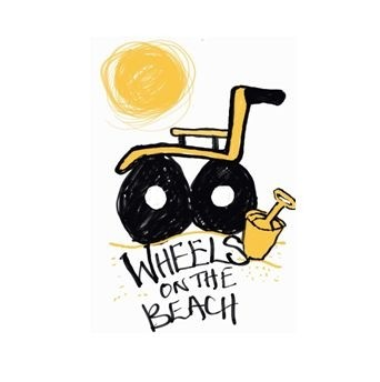 "Beach Wheelchair Project ""Come and See, Come and Try"" Event"