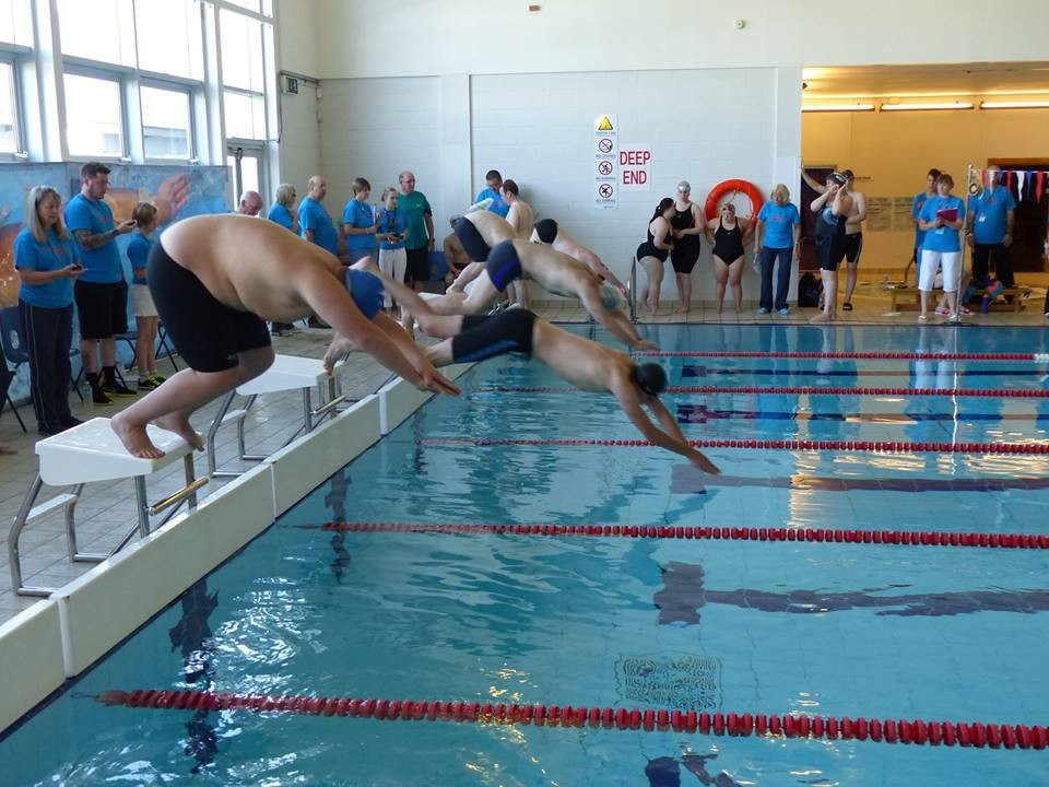 Lothian Special Olympics Host Memorable Festival of Sport