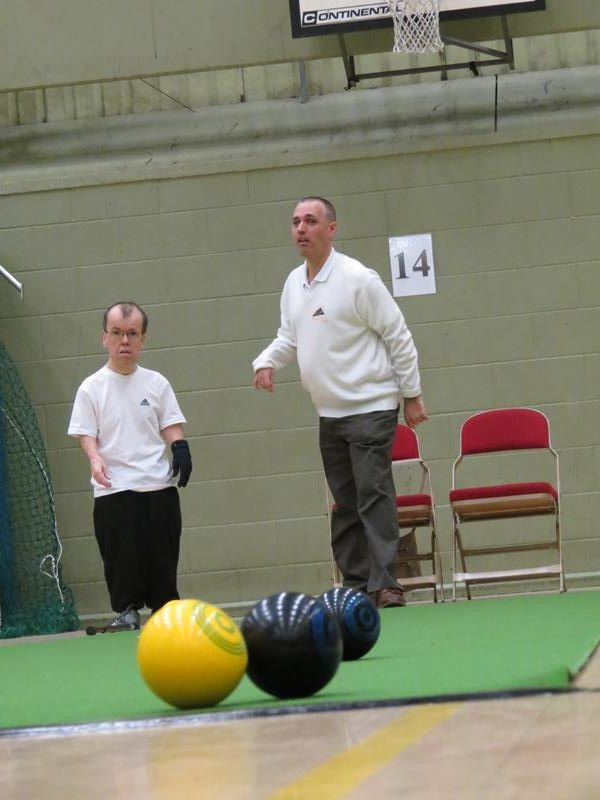 SDS National Carpet Bowls Championships 2015