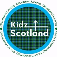 Sport Takes Centre Stage at Kidz Scotland Event
