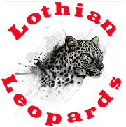 Volunteer with Lothian Leopards Disability Athletics Club