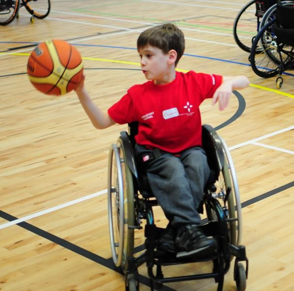 Paralympic Experience Event - A Big Success