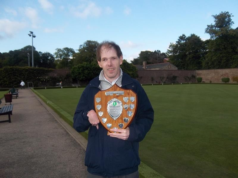 Mixed Success for Lothian Athletes at SDS Lawn Bowls
