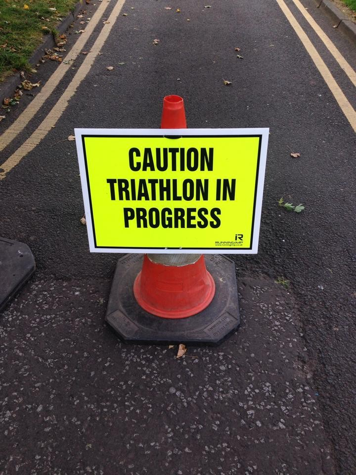 Disability 'Come and Triathlon'