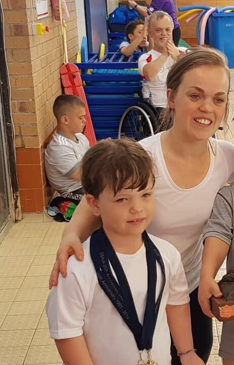 Success for Lothian athletes at National Dwarf Games